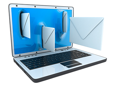 E Mail Accounts Manager